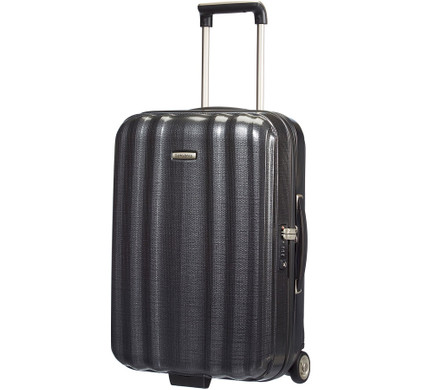 Samsonite Lite-Cube Upright 55 cm Graphite