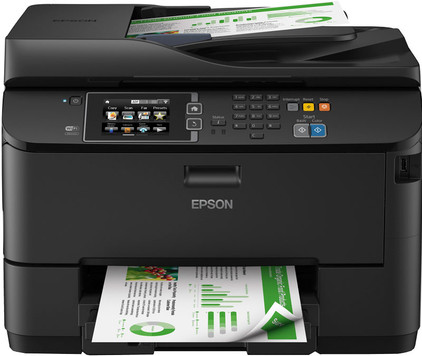 Epson WorkForce Pro WF-4630DWF