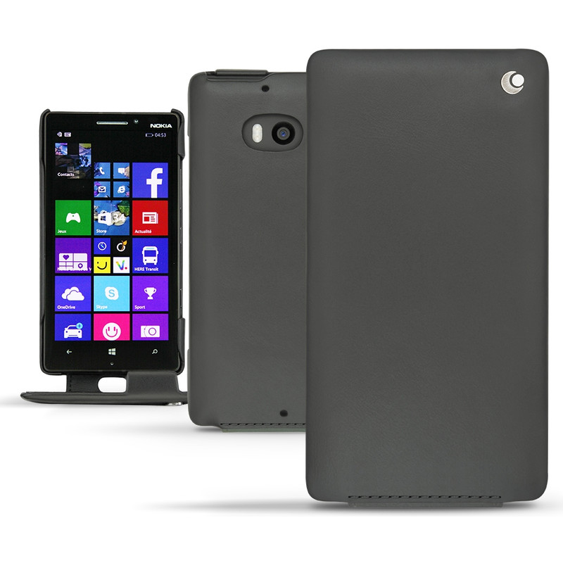 Noreve Tradition Leather Case Nokia Lumia 930