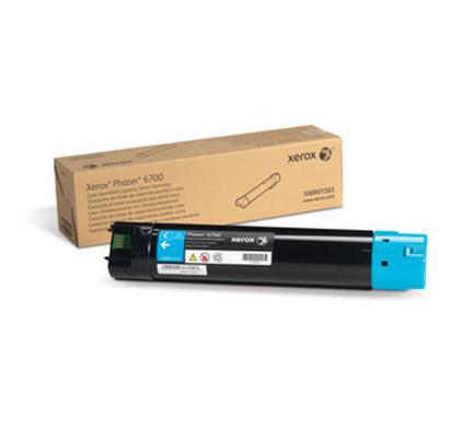 Xerox 6700 Toner Cyaan 106R01503