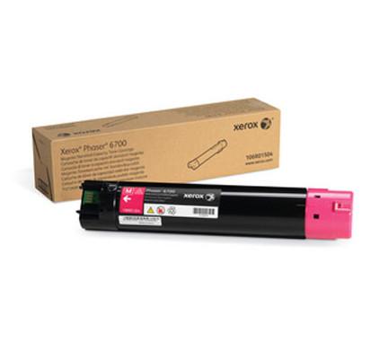 Xerox 6700 Toner Magenta 106R01504