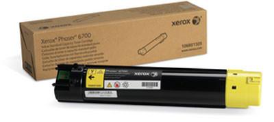 Xerox 6700 Toner Geel 106R01505