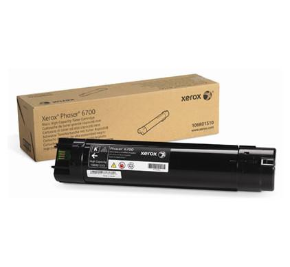Xerox 6700 Toner Zwart XL 106R01510