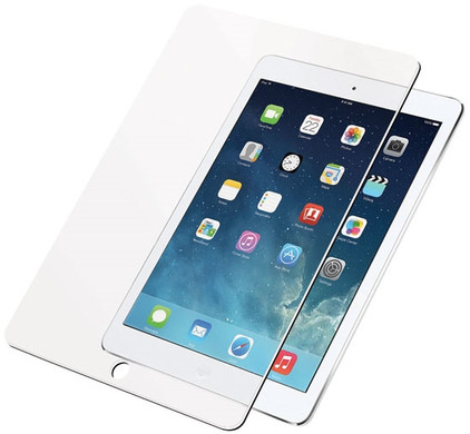 PanzerGlass Screenprotector Apple iPad (2017) / Air / 2