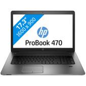 HP ProBook 470 G2 G6W52EA Azerty