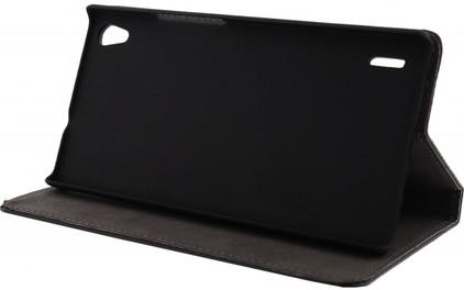 Mobilize Magnet Book Stand Case Nokia Lumia 930 Zwart