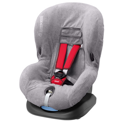 Image of Maxi-Cosi Priori SPS Zomerhoes Cool Grey