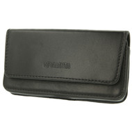 Valenta Leather Case Arezzo Black 4XL