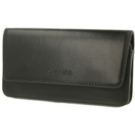 Valenta Leather Case Arezzo 5XL Black