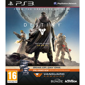 Destiny - Vanguard Edition PS3