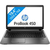 HP ProBook 450 G3 W4P21ET
