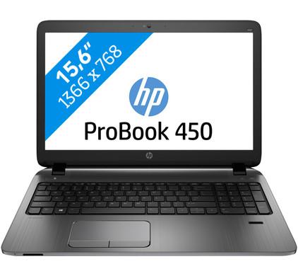 HP ProBook 450 G3 W4P30ET