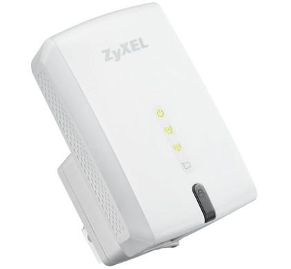 ZyXel WRE6505
