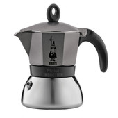 Bialetti Moka Induction 6 kopjes