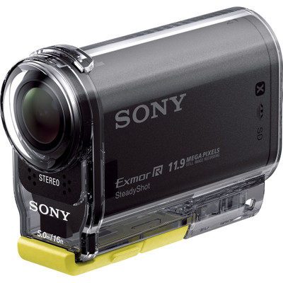Image of Sony HDR-AS 20 Action Camera