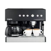 Magimix L'Expresso & Filtre Automatic 11422 zwart
