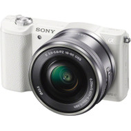 Sony Alpha A5100 + 16-50mm f/3.5-5.6 OSS wit