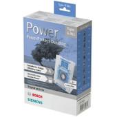 Bosch/Siemens VZ41FGALL (4 stuks)