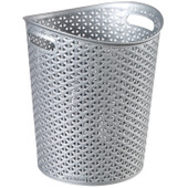Curver My Style 12 Liter Zilver
