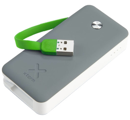Xtorm Power Bank Go XB099 4000 mAh - 1