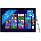 Microsoft Surface Pro 3 - 64GB - i3 - 4GB