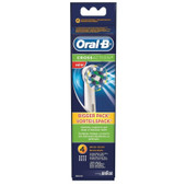 Oral-B Cross Action (4 stuks)