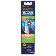 Oral-B Cross Action (4 stuks)