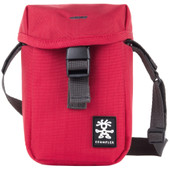 Crumpler Proper Roady 200 Red