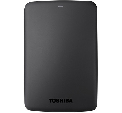 Toshiba Canvio Basics 500 GB