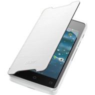 Acer Liquid Z200 Flip Case Wit