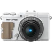 Olympus XZ-2 Wit