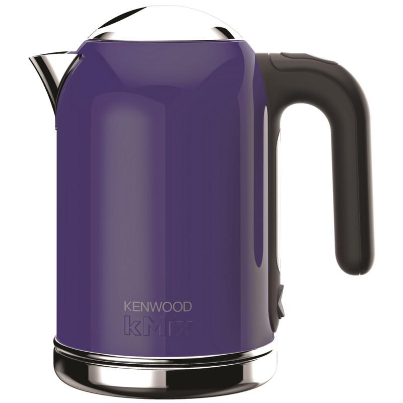 Kenwood Kmix Sjm020bl Donkerblauw