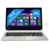 Toshiba Satellite S50-B-13E Azerty
