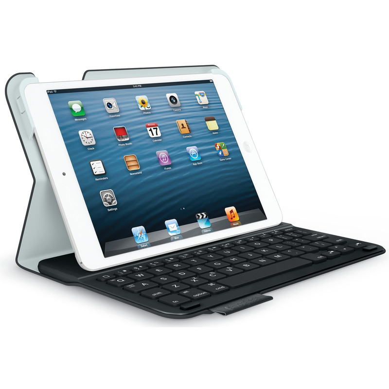 Logitech Ultrathin Keyboard Folio Ipad Mini / 2 / 3 Qwerty