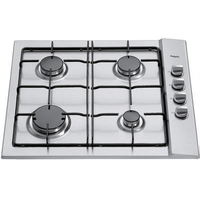 Pelgrim GK415RVSA Inbouw Kookplaat