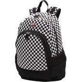 Vans Van Doren Backpack Black/White