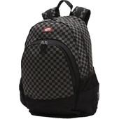 Vans Van Doren Backpack Black/Charcoal