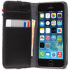 Denim Wallet Apple iPhone 5/5S/SE - 2