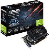 Asus GT740-OC-2GD5