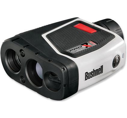 Bushnell Pro X7 Jolt Slope Golf laser rangefinder