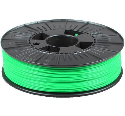 ABS Jasmijn Groene Filament 1,75 mm (0,75 kg)