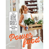 Powerfood - Rens Kroes
