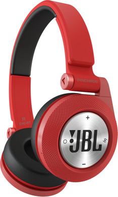 JBL Synchros E40BT Rood