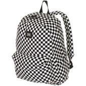 Vans M Old Skool II Backpack Black/White Checkerboard