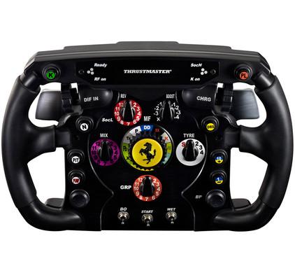 Thrustmaster Ferrari F1 Wheel Add-on
