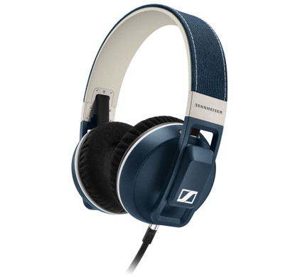 Sennheiser Urbanite XL Denim
