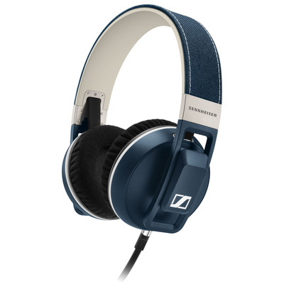 Sennheiser Urbanite XL GalaxyTM Denim