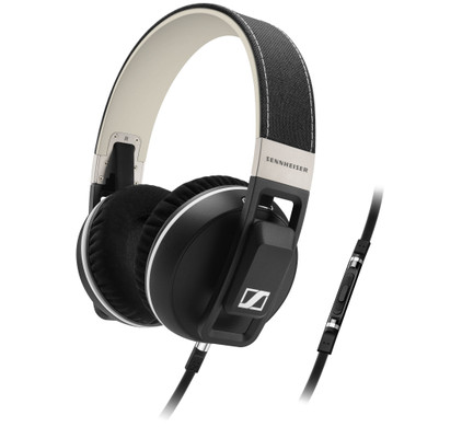 Sennheiser Urbanite XL Galaxy TM Black