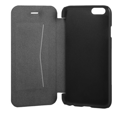 Xqisit Folio Case Rana Apple iPhone 6 Zwart