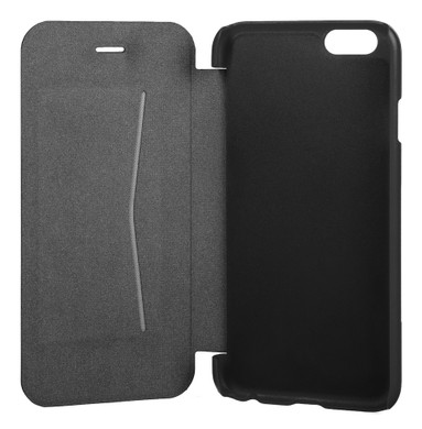 Xqisit Folio Case Rana Apple iPhone 6/6s Zwart